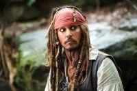 Johnny Depp son filmi için imaj değiştirdi! İşte son hali