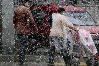 Meteoroloji'den kar yağışı, don ve fırtına uyarısı geldi
