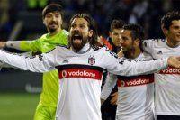 Beşiktaş Partizan ile Belgrad'da karşılaşacak