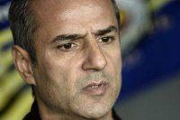 İsmail Kartal'dan maç sonu penaltı açıklaması