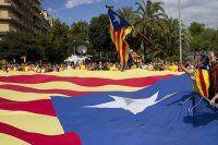 Katalanlar İspanyol hükümetini şikayet etti