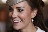 Kate Middleton yeniden anne oluyor
