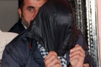 Aydoğdu'yu şehit ettiği iddia edilen 2 kişi serbest bırakıldı