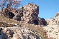 Kaya mezarları tescillendi