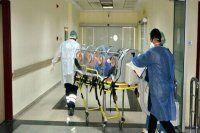 Kayseri'de 'Ebola' alarmı!