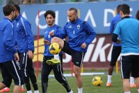 Kayseri Erciyesspor'da Fenerbahçe hazırlıkları sürüyor