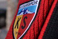 Kayserispor, Albimo Alanyaspor maçı hazırlıklarına başladı