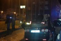 Mersin'de otomobil TIR'a çarptı, 5 ölü