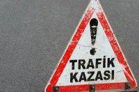 Manisa'da kaza, ölü ve yaralılar var