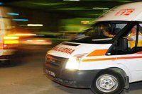 Muş'ta kaza 1 ölü, 3 yaralı