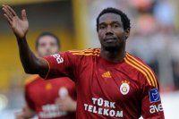 Galatasaray Keita'dan zarar etti