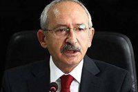 Kılıçdaroğlu'ndan 'kara harekatı' açıklaması
