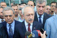 Kılıçdaroğlu, 'Gelinen nokta acı dolu'