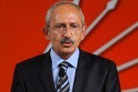Kemal Kılıçdaroğlu'ndan Davutoğlu'na tebrik