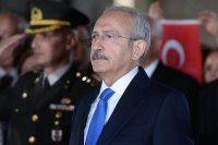 Kemal Kılıçdaroğlu, yeni bir gafa imza attı