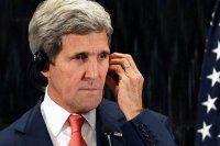 İsrail istihbaratı Kerry'i dinledi iddiası