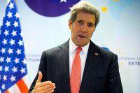 Kerry, 'İran IŞİD'i vuruyorsa olumludur'