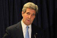 John, Kerry, 'Klor gazı iddialarını araştırıyoruz'