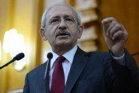 Kılıçdaroğlu'dan istifa çağrılarına sert cevap