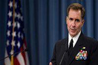 Pentagon'dan kritik Kobani açıklaması