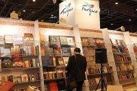 Türkiye, Londra Kitap Fuarına 2 bin eserle katılacak