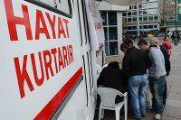 Türk Kızılayı kan ilacı üretecek