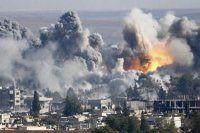 IŞİD'den Kobani'ye bombalı araçla saldırı