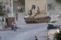 Kobani'de adım adım savaşa doğru