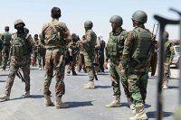 Kürtlerden Türkiye'ye Kobani için teşekkür