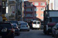 Vedat Şahin tam 300 araçlık konvoyla taşındı
