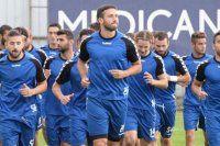 Konyaspor'da Erciyesspor hazırlıkları