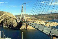 Türkiye'nin 3. büyük köprüsünde sona yaklaşıldı