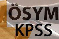 KPSS 2014 yerleştirme tarihleri belli oldu, KPSS tercihleri ne zaman