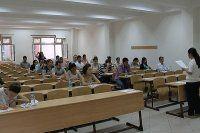 KPSS birincileri 'fizik' ve 'matematik' mezunları oldu