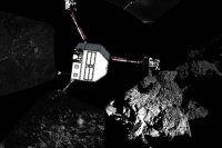 Kuyruklu yıldıza inen Philae'nin birkaç saatlik enerjisi kaldı