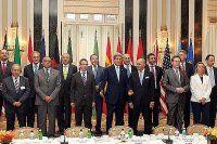 Libya'ya dış müdahale kabul edilemez