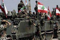Lübnan ordusuna 3 milyar dolarlık silah satışı