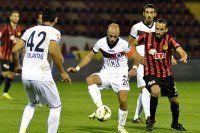 Gençlerbirliği, Eskişehirspor'u 2-0 yendi