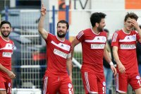 Tuzlaspor, Sivasspor'u 3-1 yendi