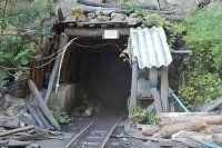 Orta Afrika Cumhuriyeti'nde maden kazası