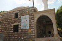 Makedonya'da Arasta Camii yeniden açıldı