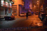 Maltepe'de terör operasyonu
