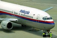 Aylardır kayıp olan Malezya uçağı hakkında inanılmaz iddia!