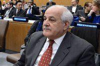 Mansur, 'Milli mutabakat ulusal bir çıkardır'