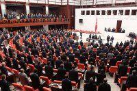 Meclis, yeni yasama yılına ilişkin hazırlıklarını tamamladı