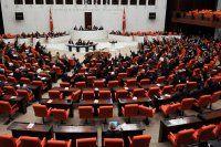 Meclis 24. Dönem 5. Yasama Yılı'na yarın başlıyor