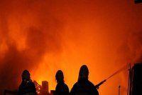 Medine'de otel yangını, 12 ölü - sondakika