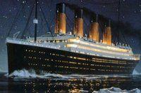 Titanic'te yazılan son mektup rekor fiyata alıcı buldu