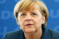 Almanya Başbakanı Merkel fenalık geçirdi