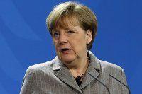 Merkel, camilere yapılan saldırıları yorumladı